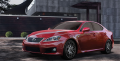 2012 Lexus IS F Vehicle