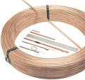 Capillary / control tube