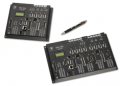 Ethernet/RS232 Accelera Motion Controllers, 1-8 axes