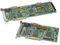 PCI Accelera Motion Controllers, 1-8 axes