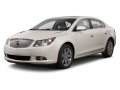 2013 Buick LaCrosse Touring Vehicle