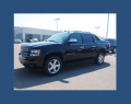 2013 Chevrolet Avalanche LT 5.3L V8 Vehicle