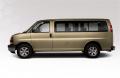 2012 GMC Savana Passenger RWD 1500 135