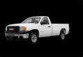 2013 GMC Sierra 1500 Regular Cab Long Box 2-Wheel Drive Work Truck