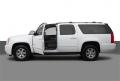 2012 GMC Yukon XL 4WD 4dr 1500 SLT SUV