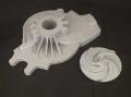 Sand castings