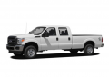 2012 Ford Super Duty F-250 4X4 Crew Cab Truck