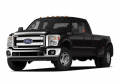 2012 Ford Super Duty F-350 4X4 Crew Cab Truck