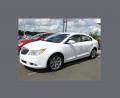 2013 Buick LaCrosse Premium I Sedan Vehicle