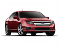 2012 Ford Fusion SE Vehicle