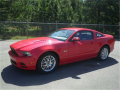 2013 Ford Mustang 2dr Cpe GT Vehicle