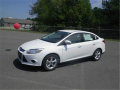 2013 Ford Focus 4dr Sdn SE Vehicle