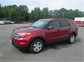 2013 Ford Explorer FWD 4dr Base SUV