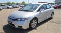 2011 Honda Civic Sedan LX Automatic Sedan Vehicle