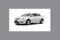 2012 Buick LaCrosse Premium 1 Vehicle