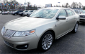 2010 Lincoln MKS 4 Dr Vehicle