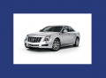 2013 Cadillac CTS Sedan 3.6L V6 RWD Premium Vehicle