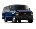 2012 Ford Econoline E350 XL SDE WGN