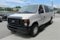 2012 Ford Econoline 350 Super Duty Van