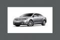 2013 Buick LaCrosse FWD Premium 2 Vehicle