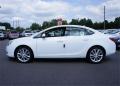 2013 Buick Verano 4dr Sdn Vehicle