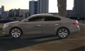2012 Buick LaCrosse AWD Leather Vehicle