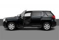 2013 GMC Terrain AWD 4dr SLE w/SLE-1 SUV