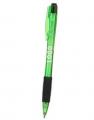 Translucent Neon Retractable Pens