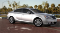 2012 Buick Verano 4dr Sdn Vehicle