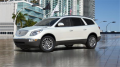 2012 Buick Enclave Base FWD SUV