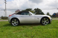 2007 Pontiac Solstice 2dr Convertible GXP Vehicle