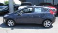 2013 Ford Fiesta Vehicle