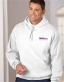Adult Pullover Hooded Sweatshirt