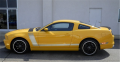 2013 Ford Mustang Boss 302 Vehicle