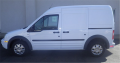 2012 Ford Transit Connect XLT Vehicle