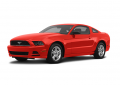 2013 Ford Mustang 2dr Cpe V6 Vehicle