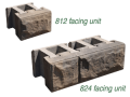 AB Fieldstone facing units