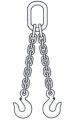 Chain Sling Range