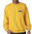 Mid-Weight Crewneck Sweatshirt