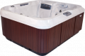 J-415 Spa - A Smart Size In Home Spas