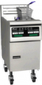 Solstice Electric Stand Alone Fryers