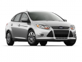 2012 Ford Focus 4-DR Sedan SE Vehicle
