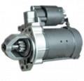 Bosch Professional Preferred Remanufactured Starters