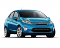 2012 Ford Fiesta 5-DR Hatch SE Vehicle