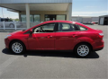 2012 Ford Focus SE 4 Door Sedan Vehicle