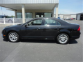 2011 Ford Fusion SEL 4 Door Sedan Vehicle
