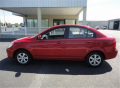 2011 Hyundai Accent GLS 4 Door Sedan Vehicle