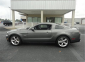 2011 Ford Mustang GT 2 Door Coupe Vehicle