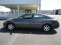 2009 Nissan Altima 2.5 S 4 Door Sedan Vehicle