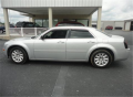 2005 Chrysler 300 Base 4 Door Sedan Vehicle
